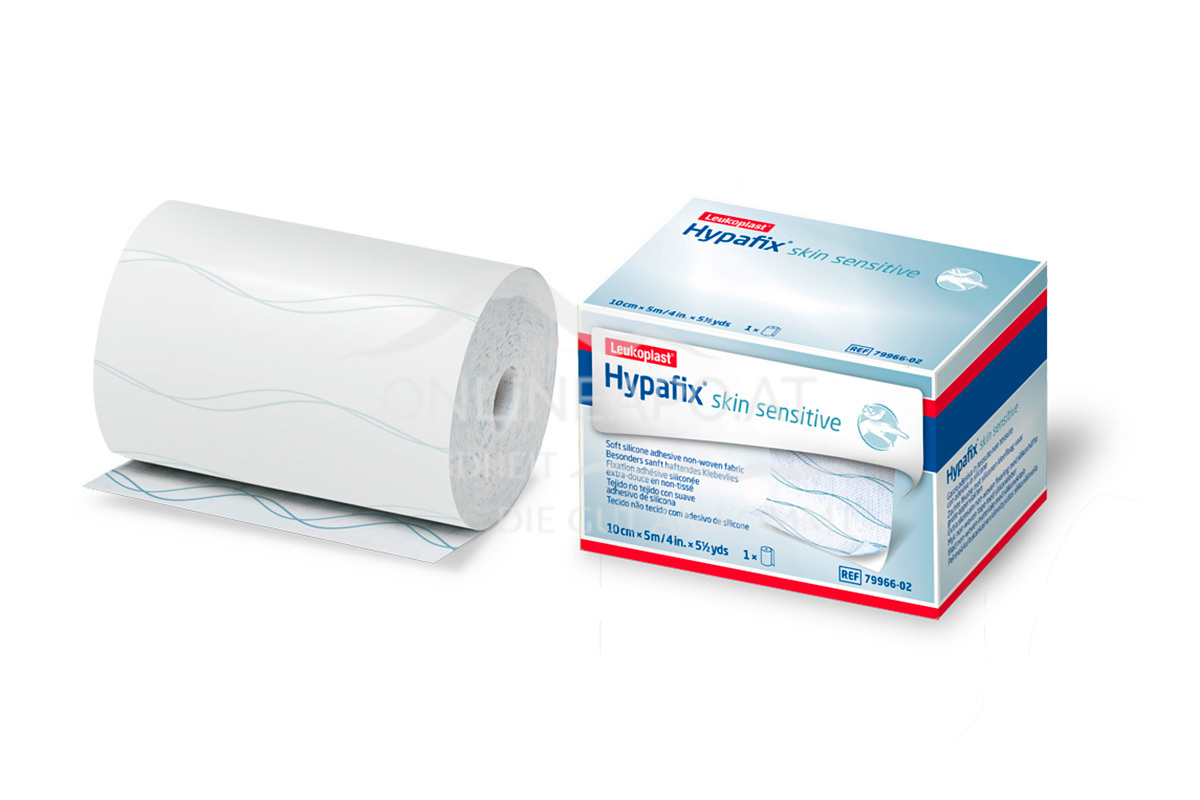 Hypafix® skin sensitive 10cm x 5m