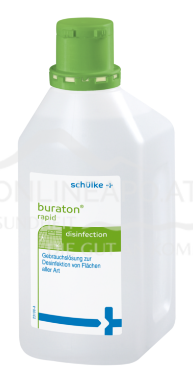buraton® rapid