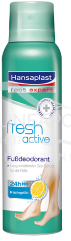 Hansaplast Fresh Active Deodorant