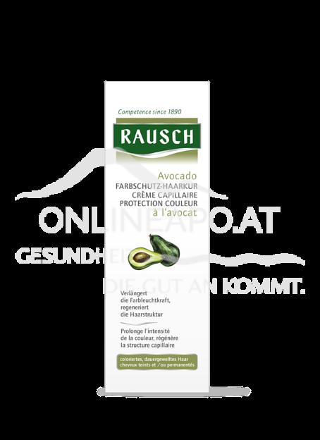 Rausch Avocado Farbschutz-Haarkur