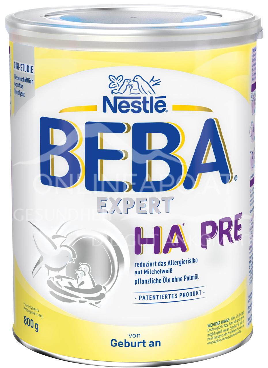 Nestlé BEBA EXPERT HA PRE