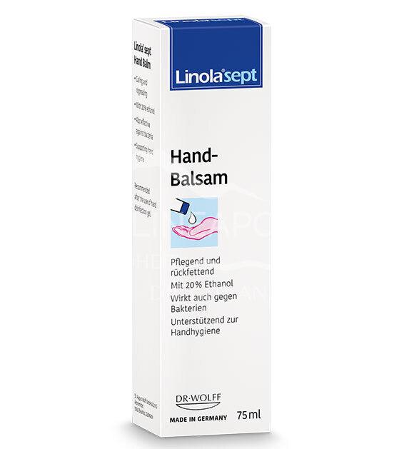 Linola® sept Hand-Balsam