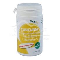 Curcuma + Kapuzinerkresse + Basilikum Kapseln