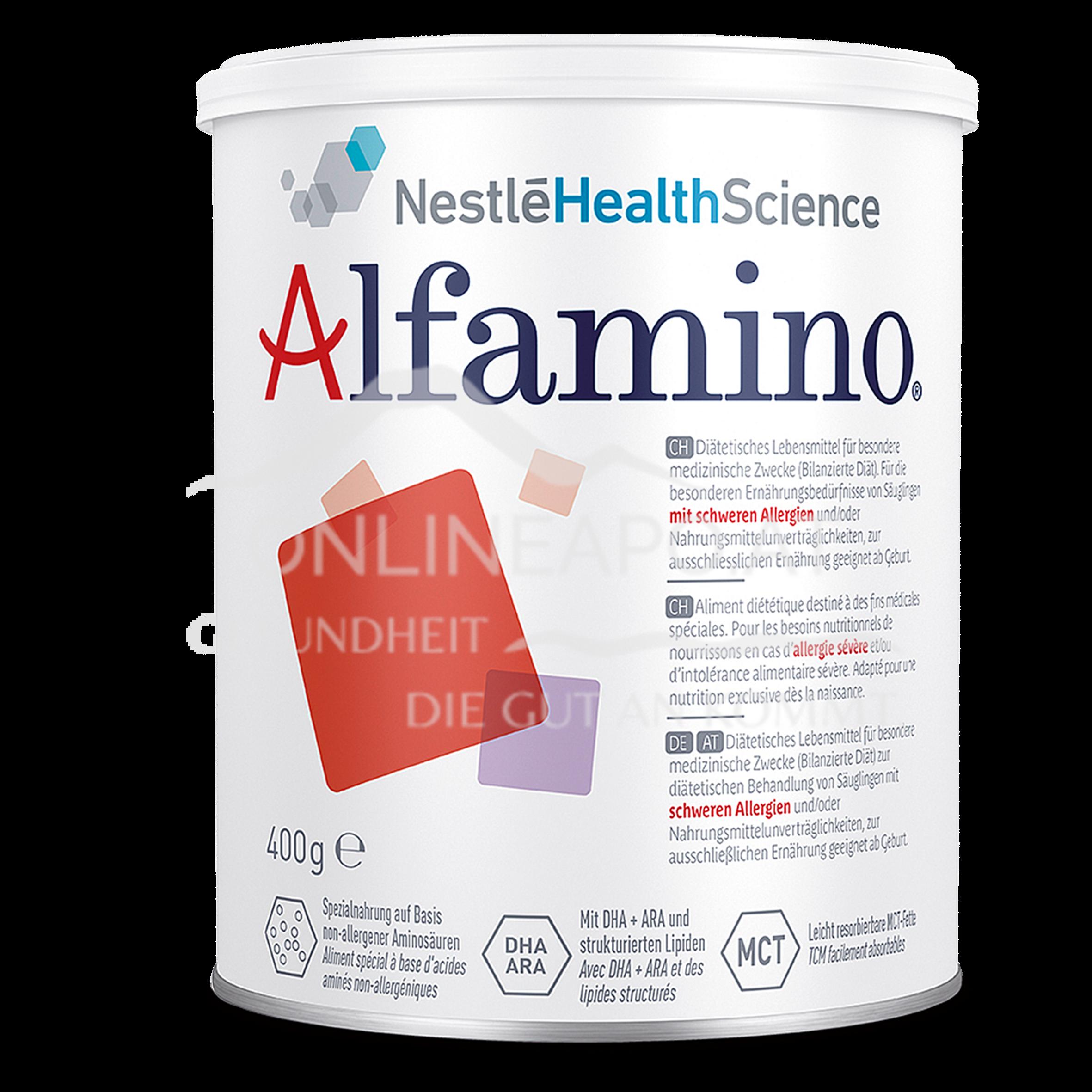 Alfamino®