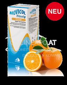 Movicol Liquid Konzentrat - Orange