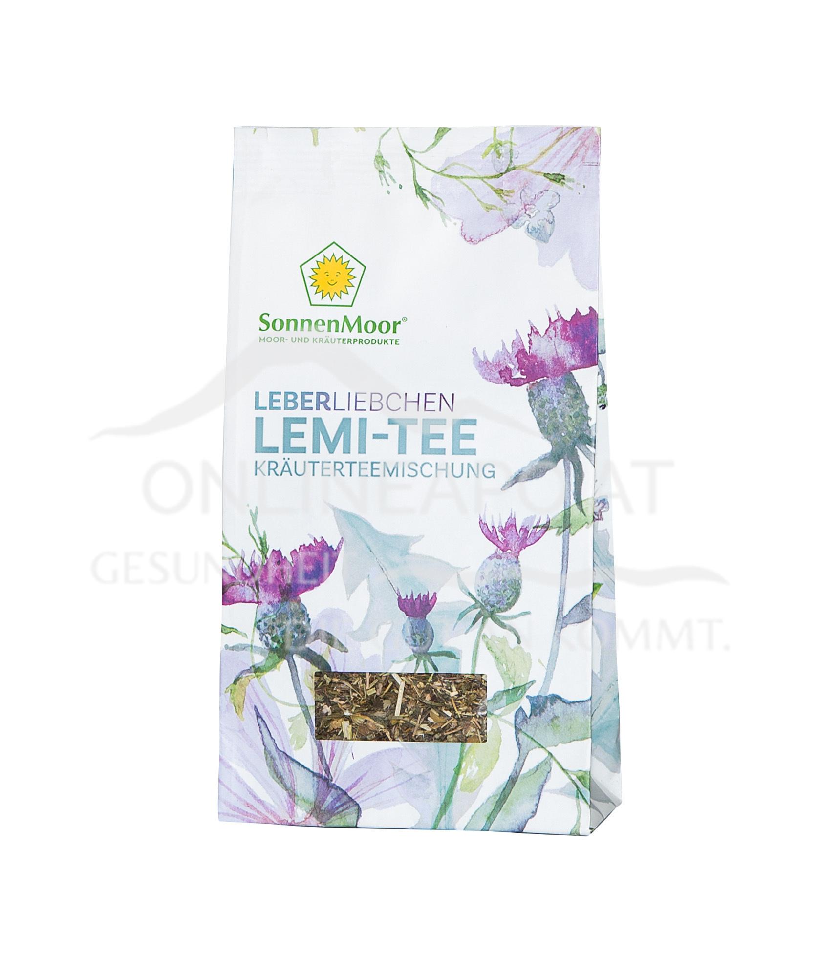 SonnenMoor Lemi-Tee®