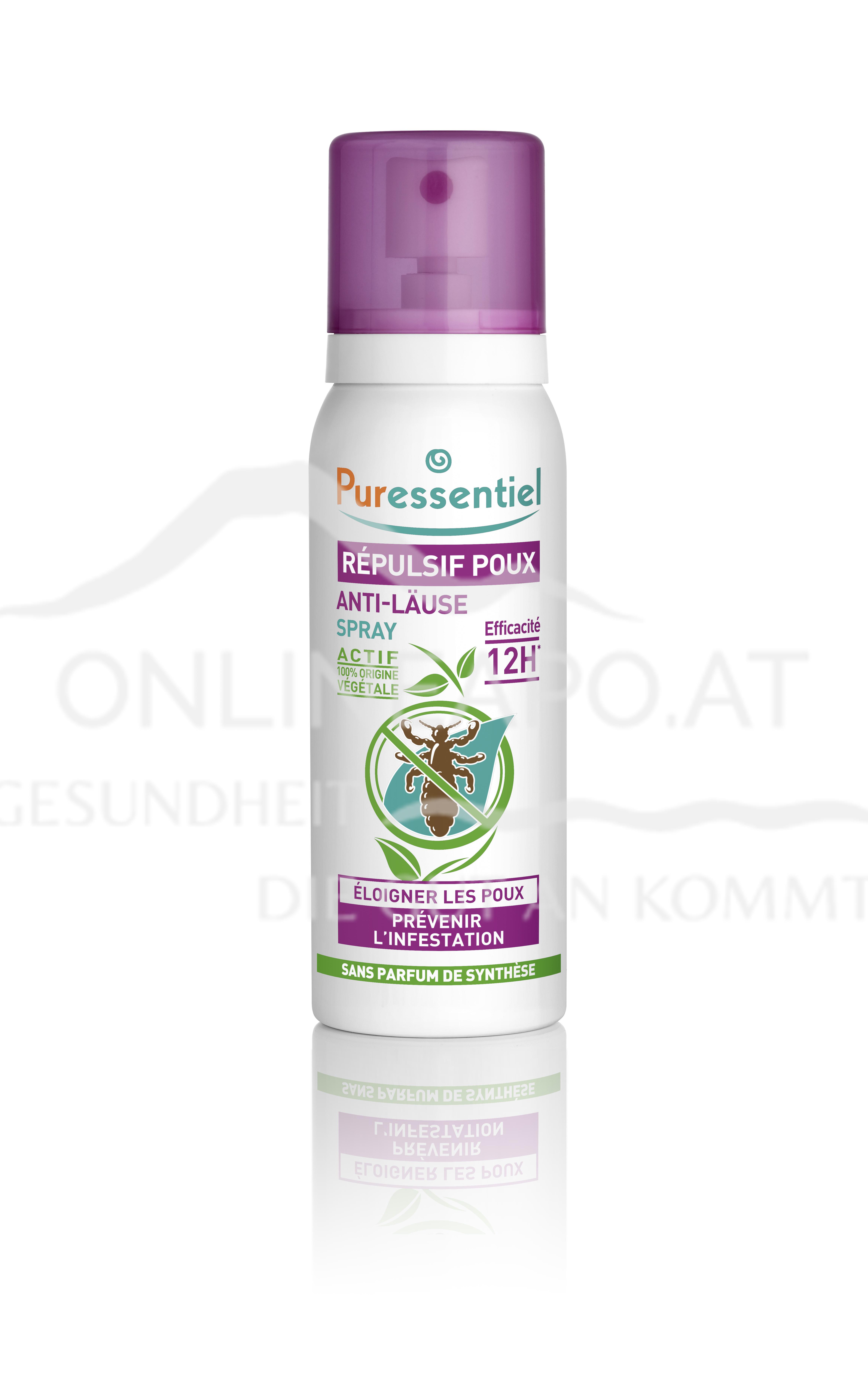 Puressentiel Anti-Läuse Spray