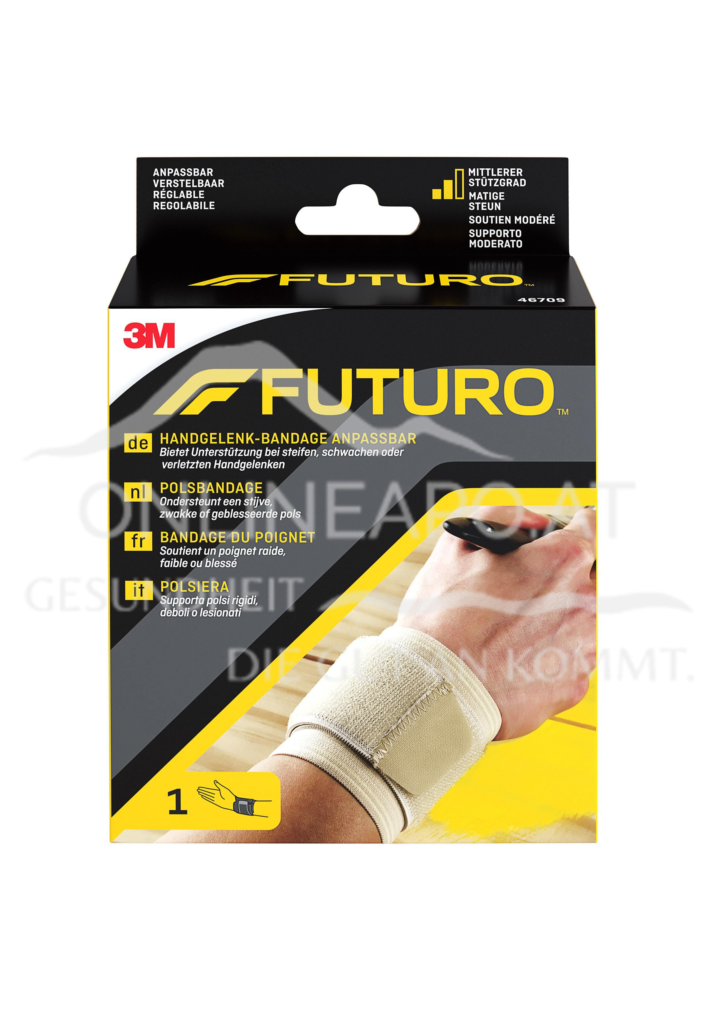 Futuro Handgelenk-Bandage one size