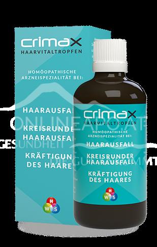 Crimax Haarvital Tropfen