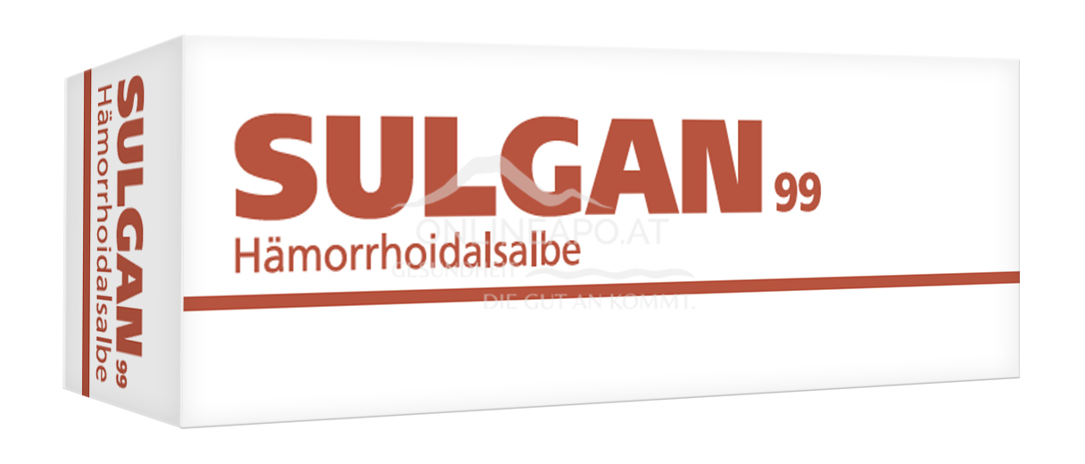 Sulgan® 99