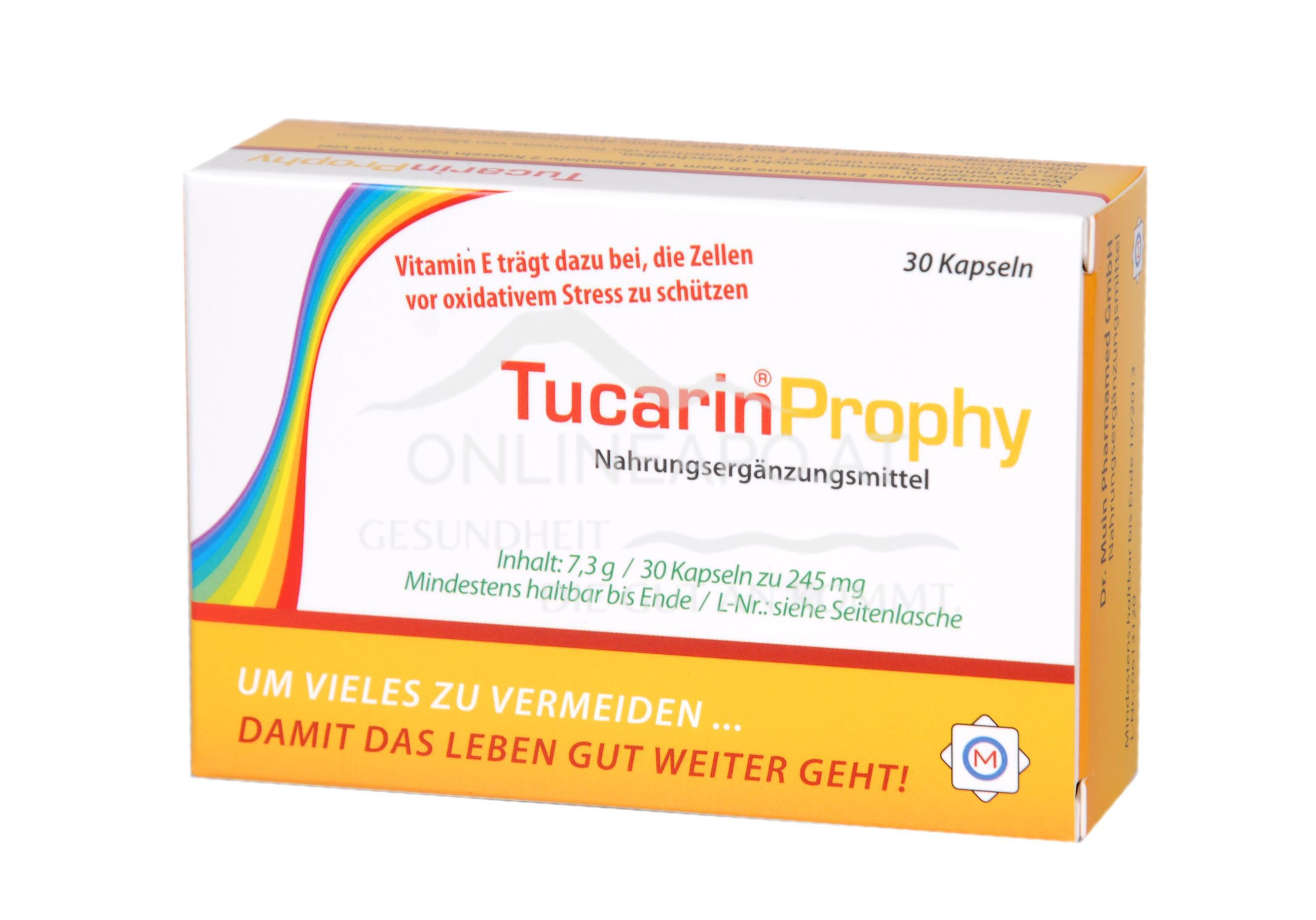 Tucarin Prophy