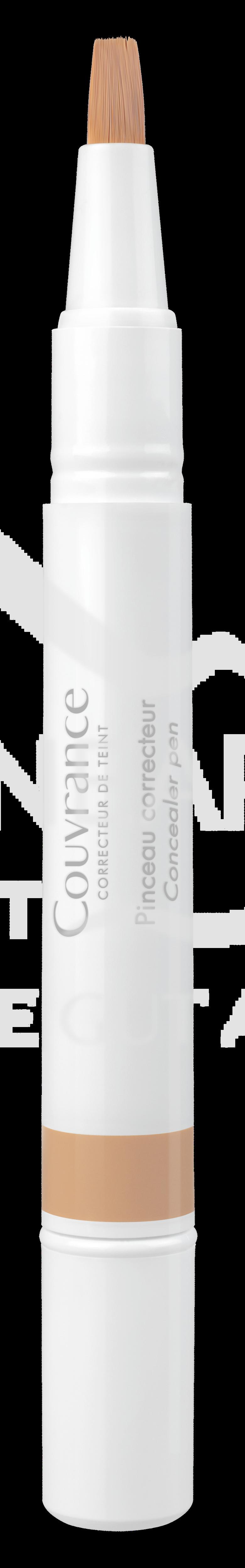 Avène Couvrance Korrektur-Pinsel Beige naturel