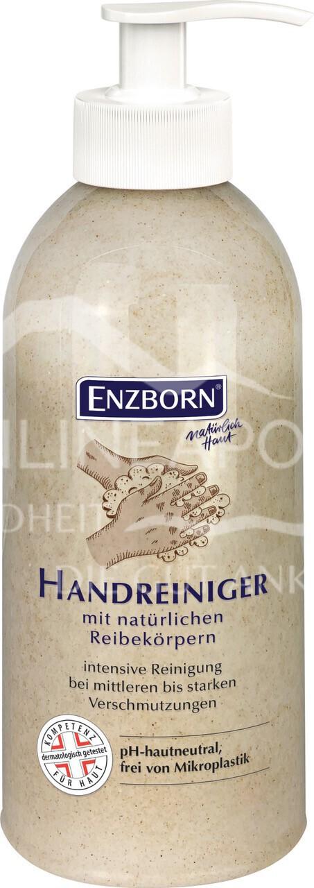 Enzborn Handreiniger