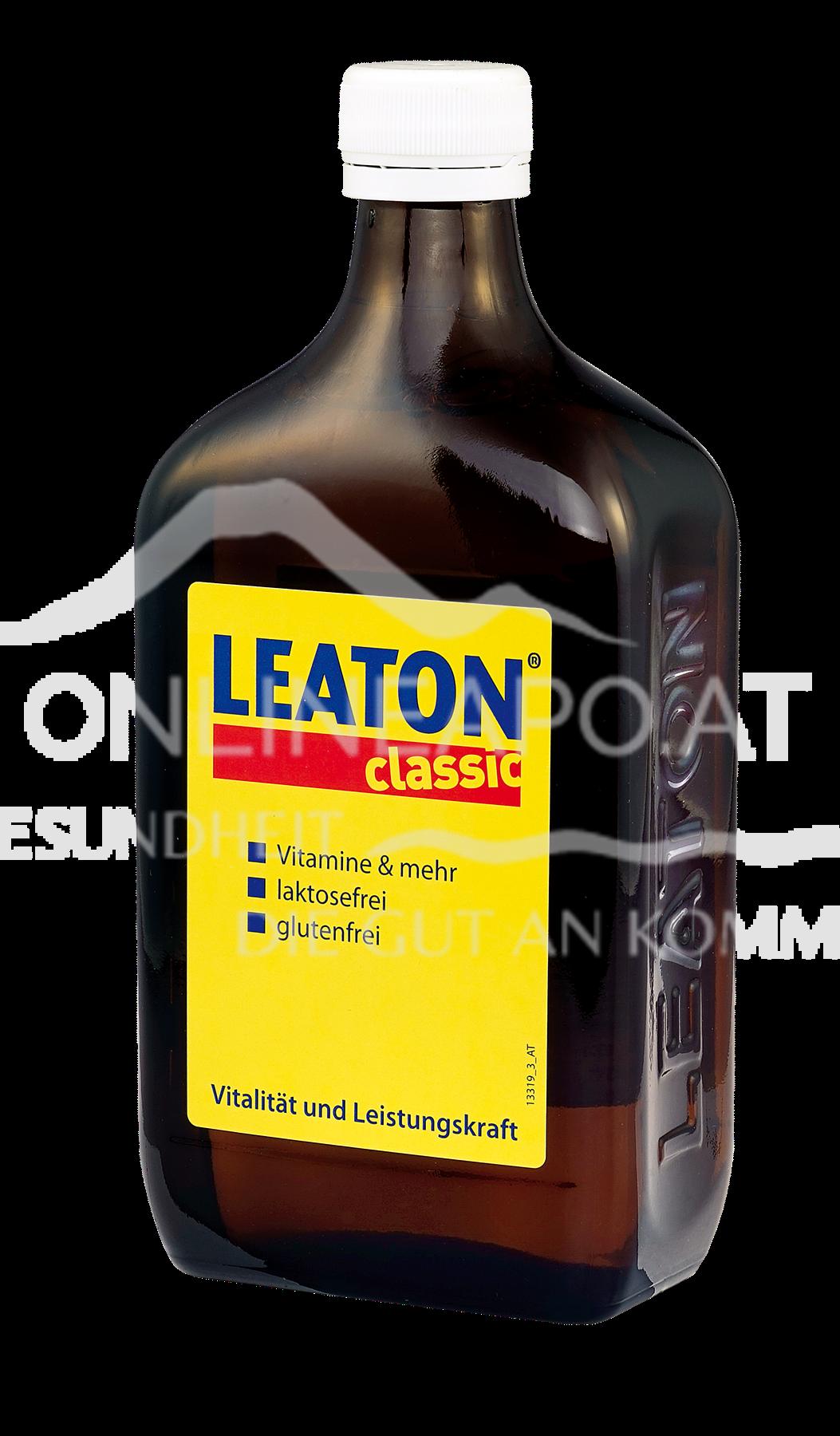 LEATON® classic
