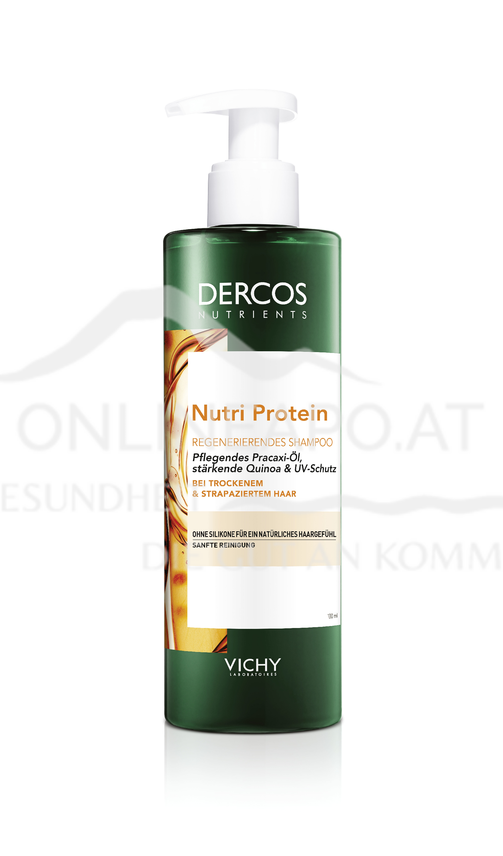 VICHY Dercos Nutrients Nutri Protein Regenerierendes Shampoo