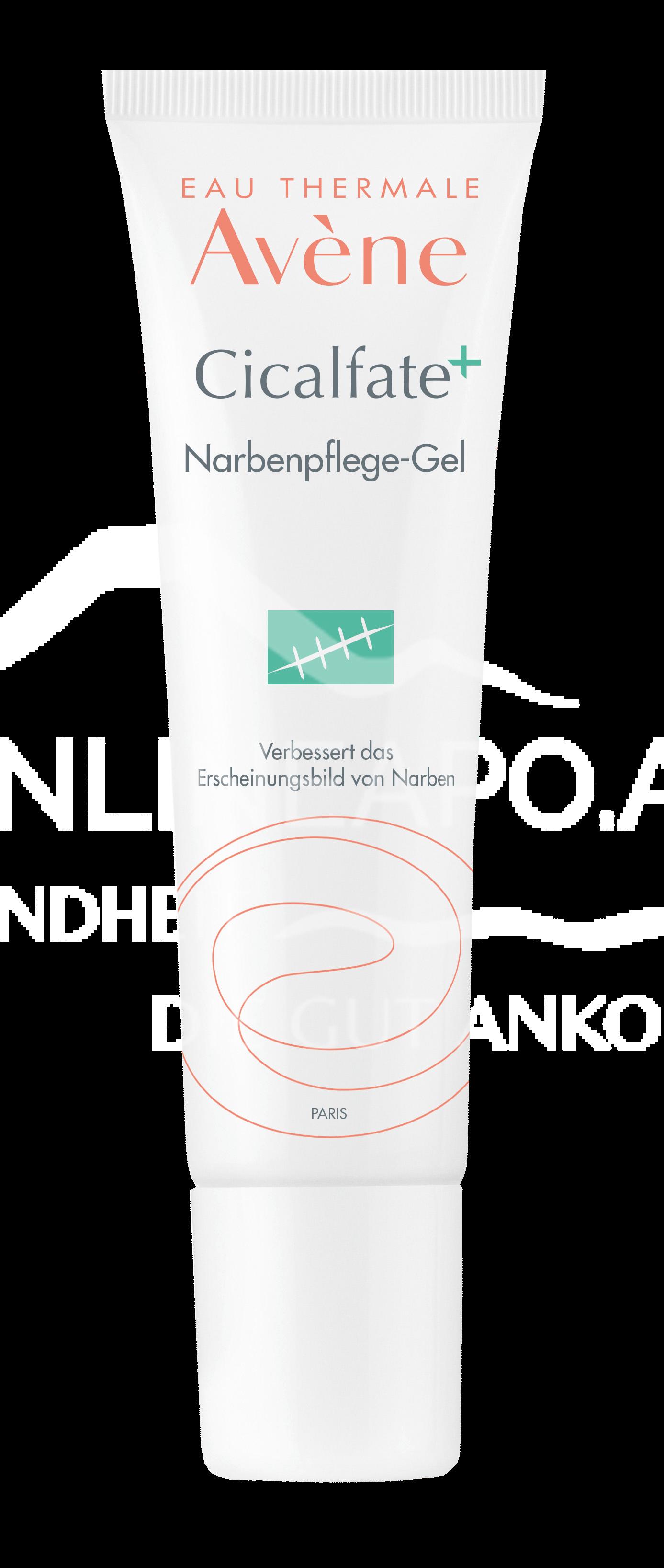 Avene Cicalfate+ Narbenpflege-Gel
