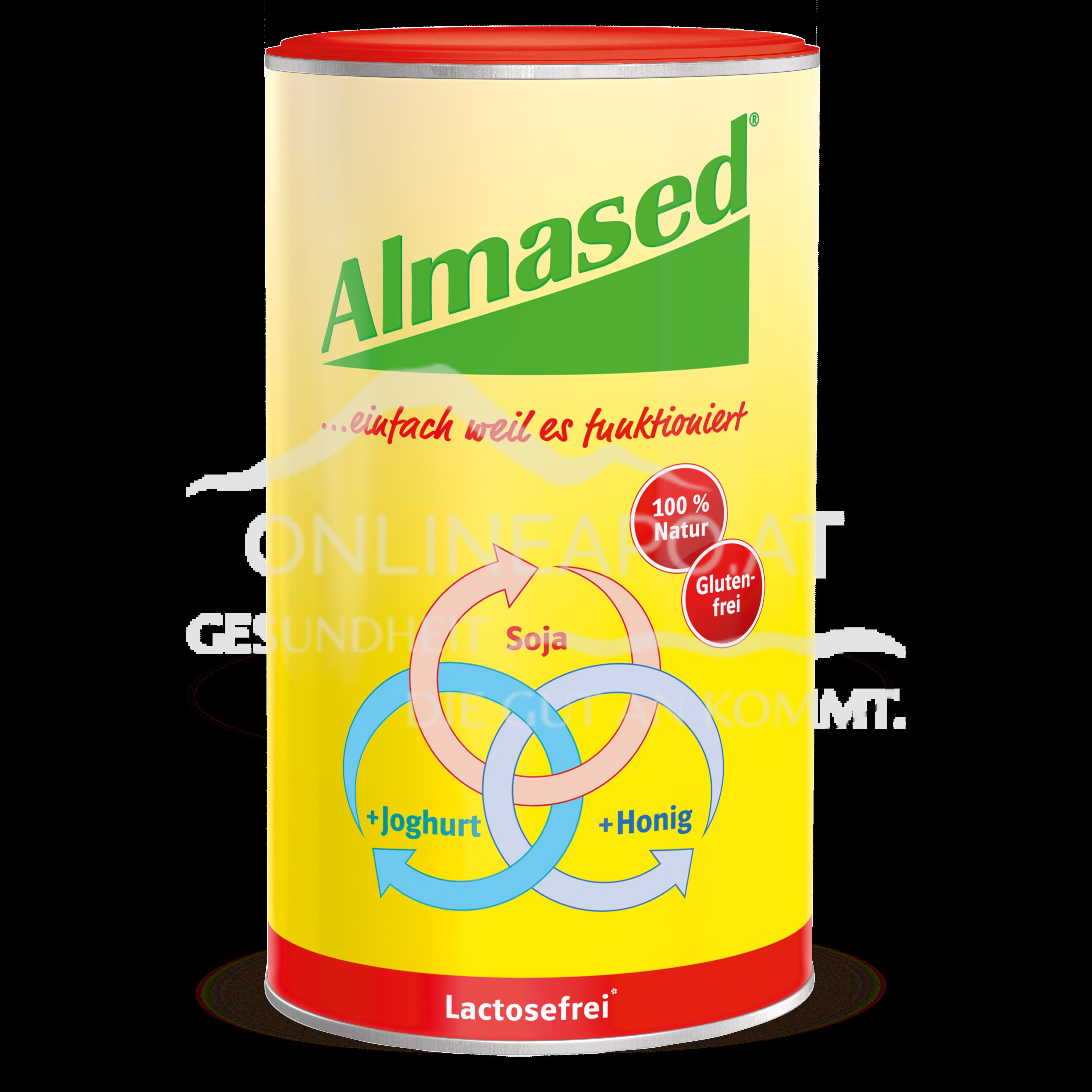 Almased® Lactosefrei Dose