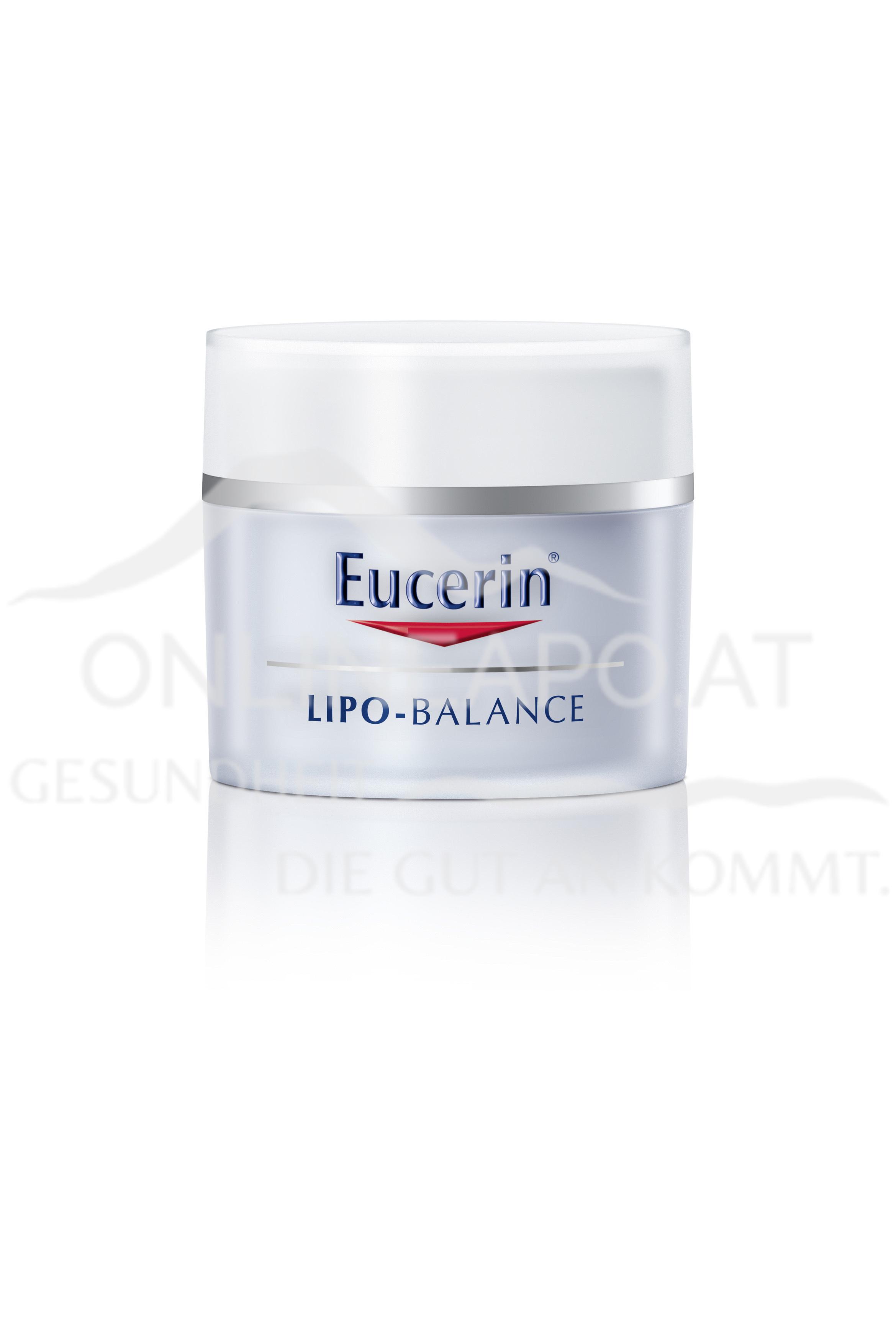 Eucerin LIPO-BALANCE