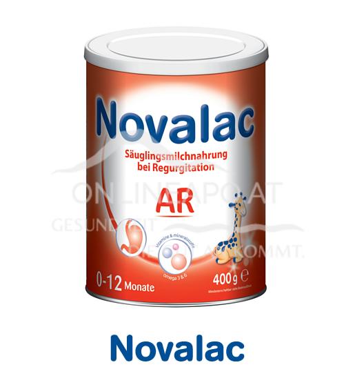 Novalac AR Spezial Milchnahrung