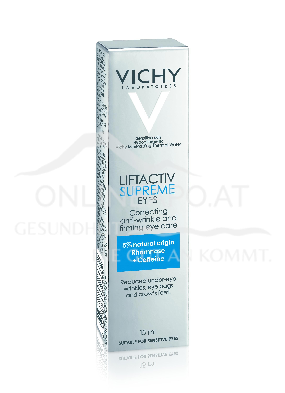 VICHY Liftactiv Supreme Augenpflege