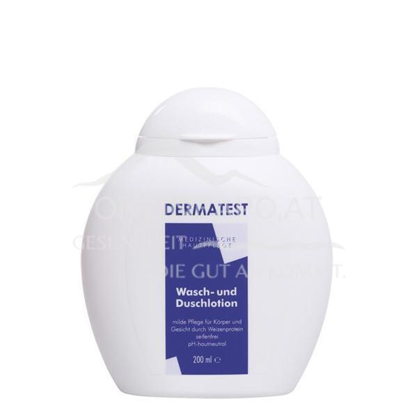 Dermasence Wasch- und Duschlotion 200ml