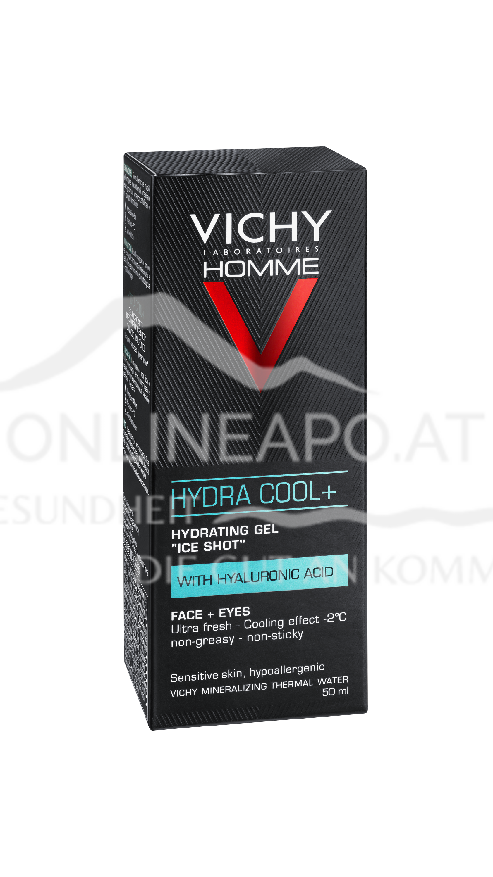 VICHY Homme Hydra Cool+