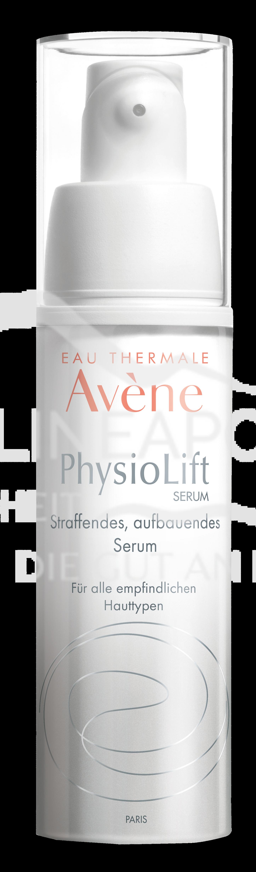 Avène Physiolift Straffendes, Aufbauendes Serum