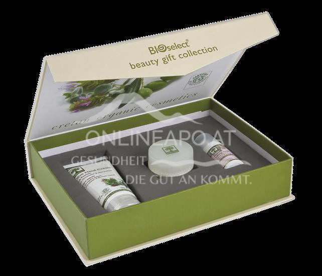 Bioselect Geschenkbox NR.4
