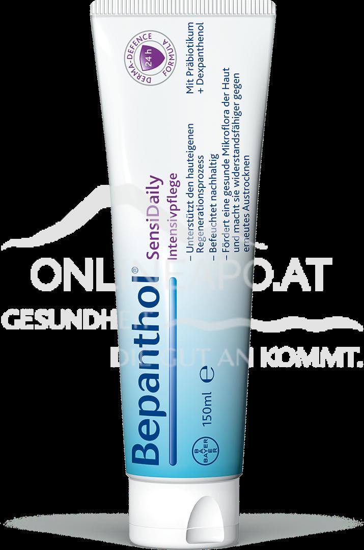 Bepanthol® SensiDaily Intensivpflege Creme
