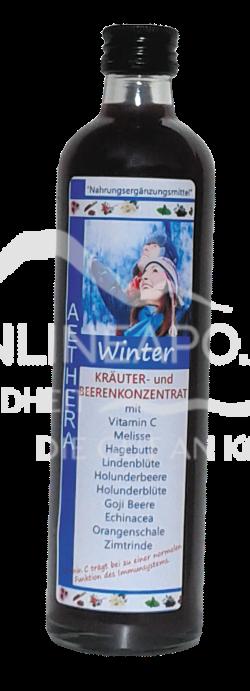 Aethera Winterfit