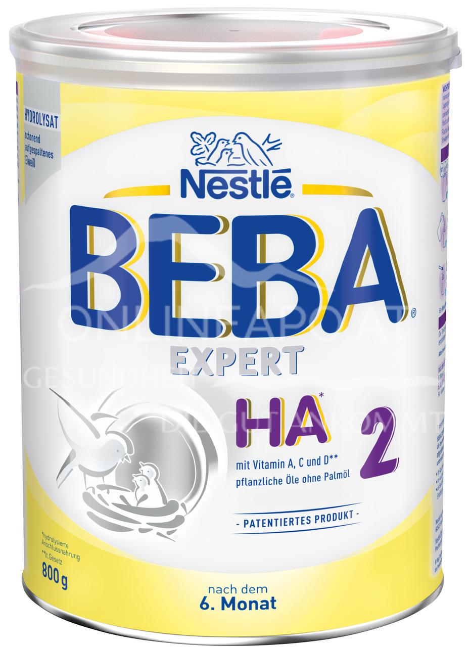 Nestlé BEBA EXPERT HA 2