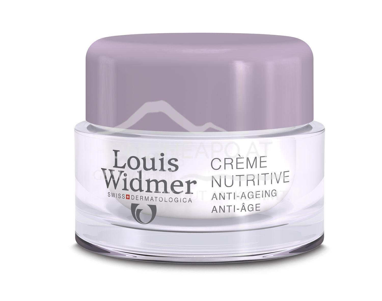 Louis Widmer Crème Nutritive