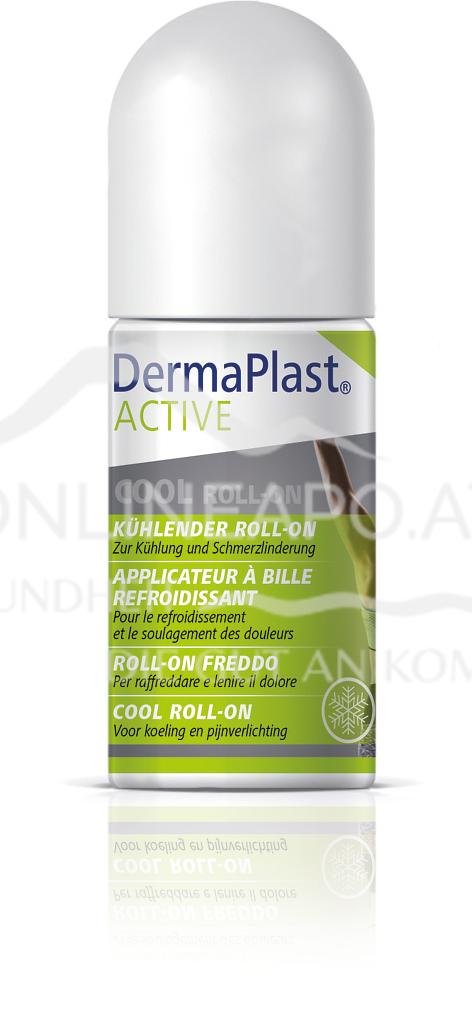 DermaPlast® ACTIVE Sport Roll-On, Kühlender Sport-Rolle