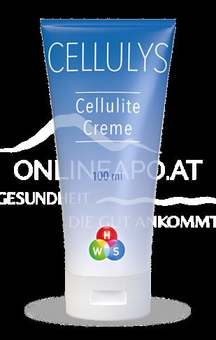 Cellulys Cellulite Creme