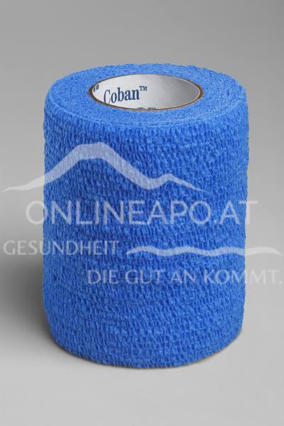 3M Coban blau 7,5 cm x 3 m