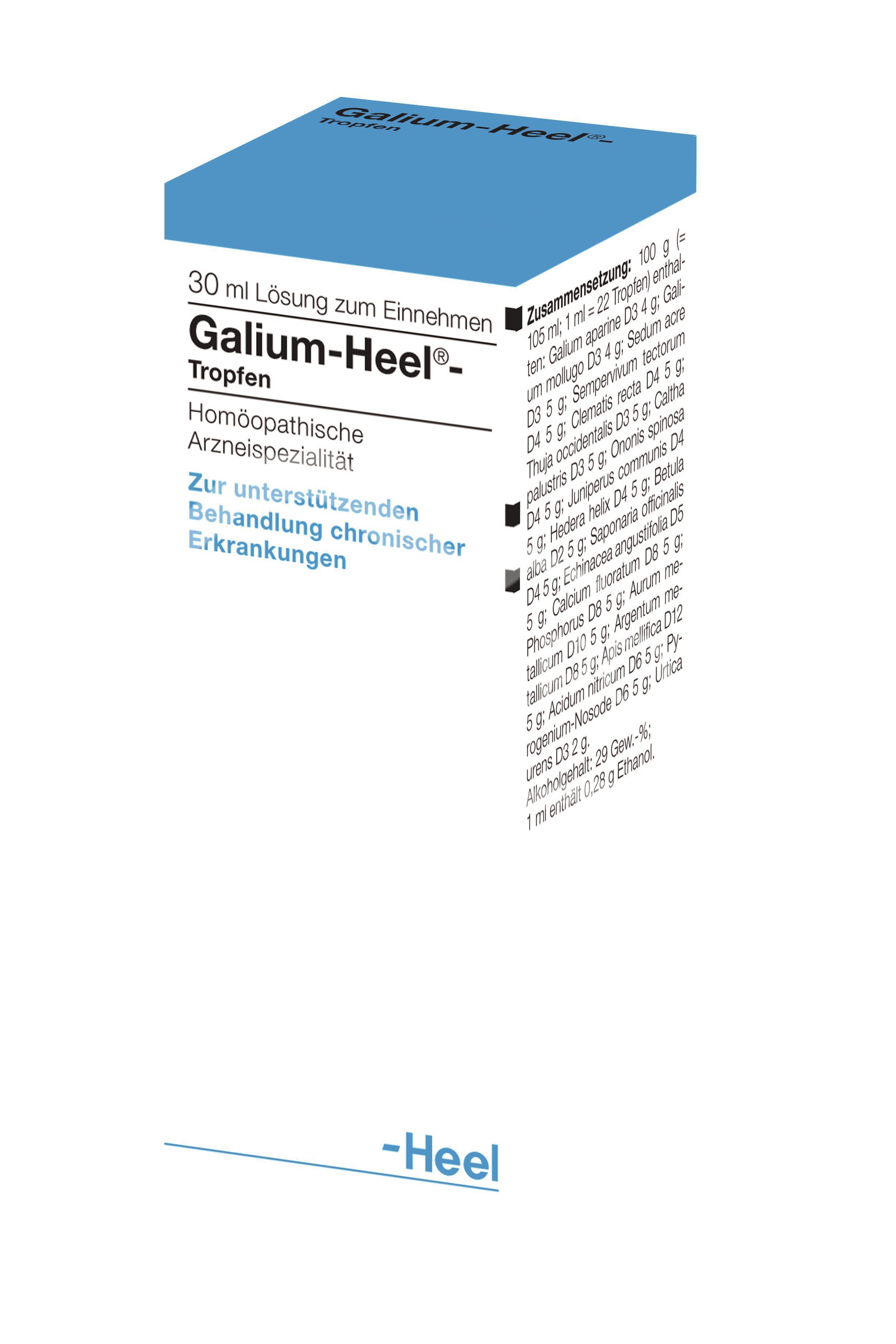 Galium-Heel®