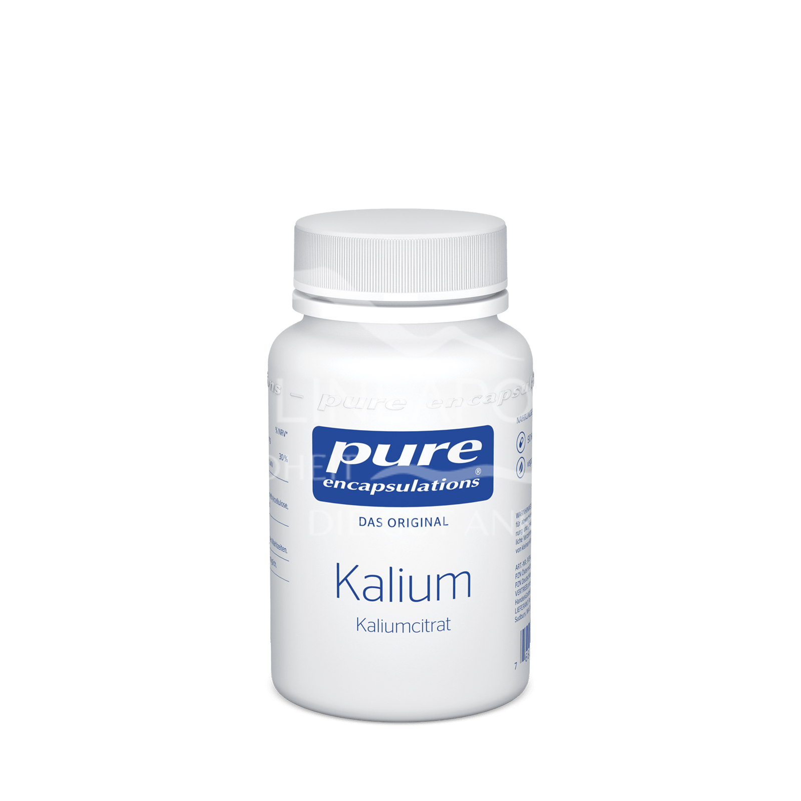 pure encapsulations® Kalium
