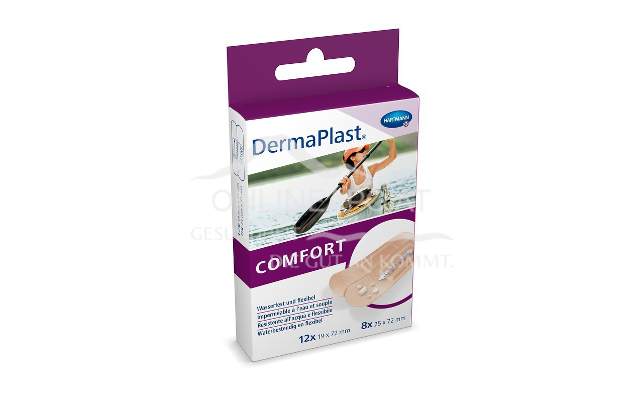 DermaPlast® Comfort
