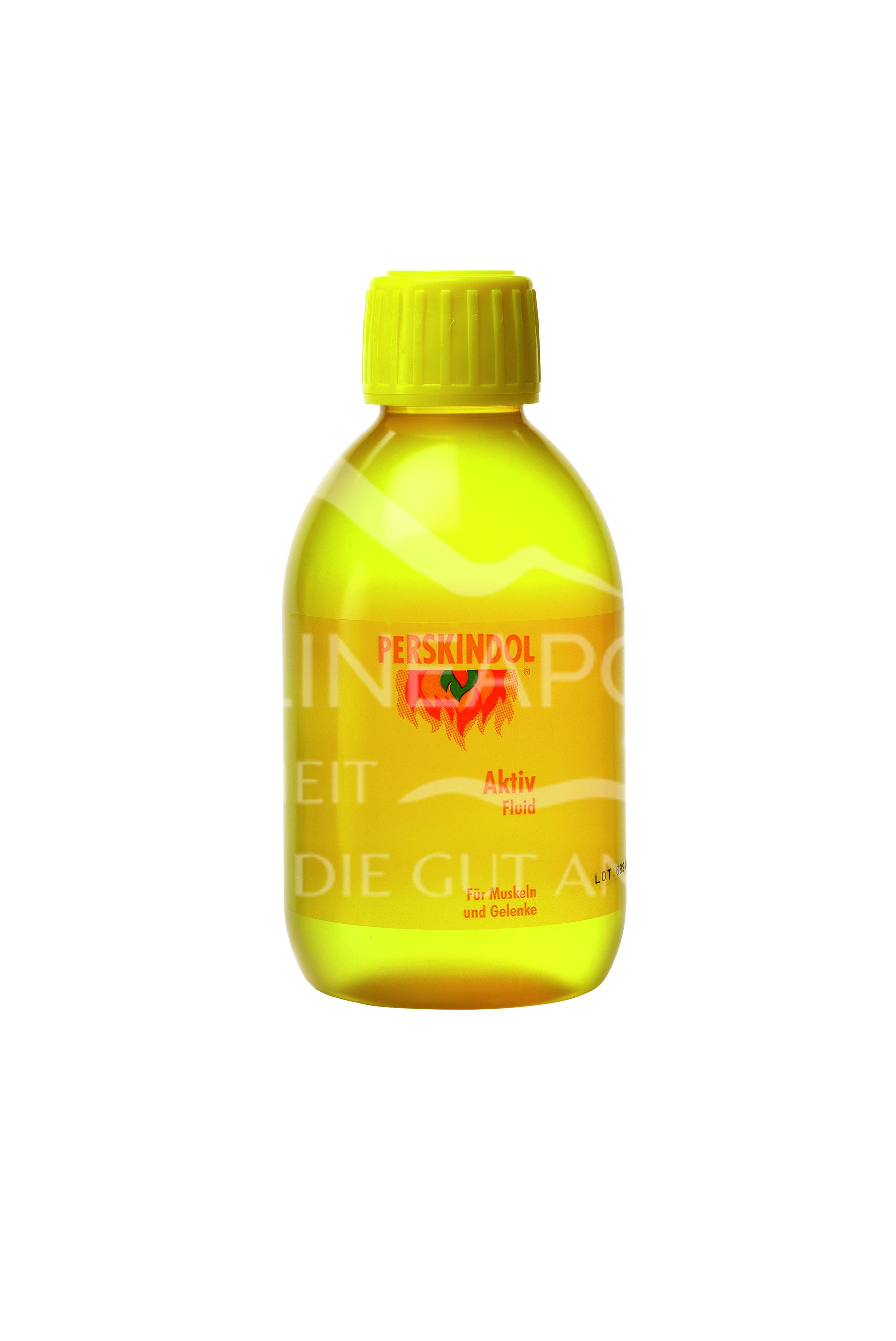 Perskindol® Aktiv Fluid