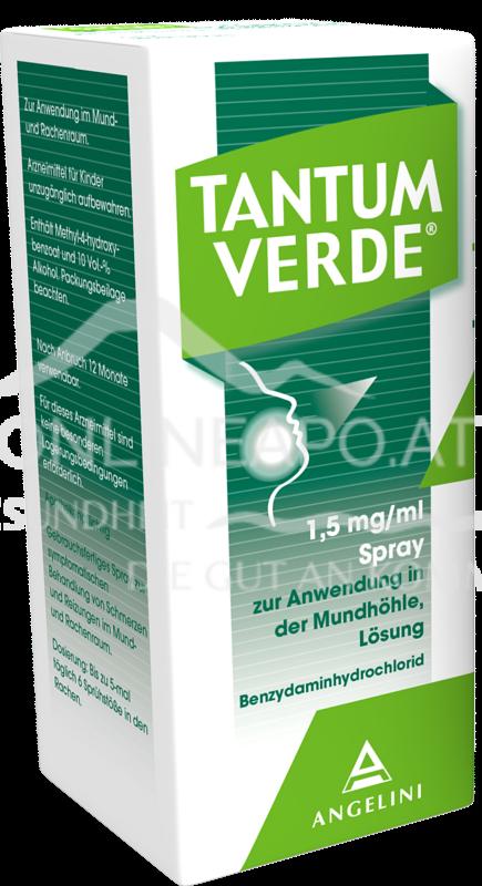 Tantum Verde® Mundspray