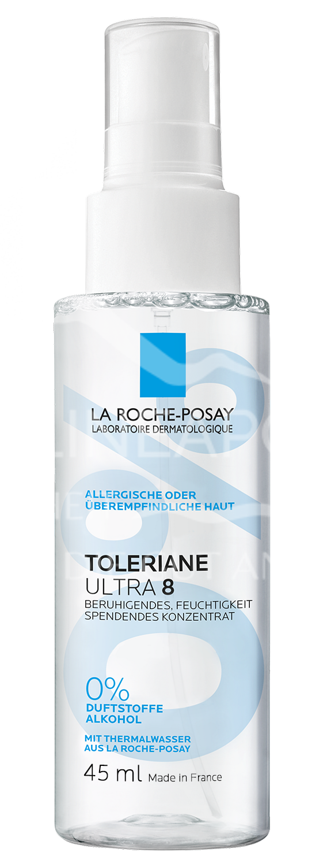 La Roche-Posay Toleriane Utra 8 Konzentrat
