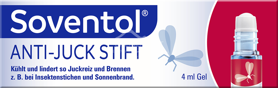 Soventol® Anti-Juck Stift