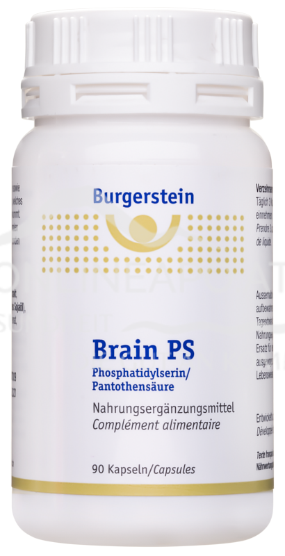 Burgerstein Brain PS
