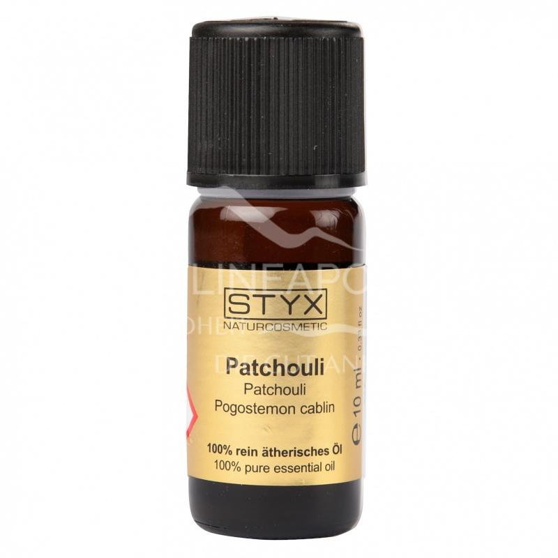 Ätherisches Patchouli-Öl 10ml