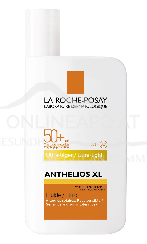 La Roche-Posay Anthelios XL LSF 50+ Fluid