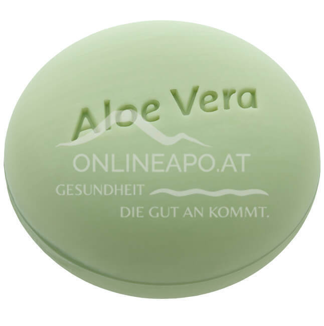 Speick Bade & Duschseife Aloe Vera