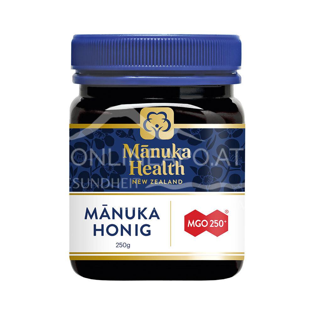 Mānuka Health Honig MGO 250+