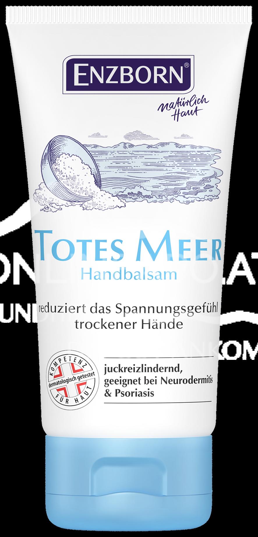 Enzborn Totes Meer Handbalsam
