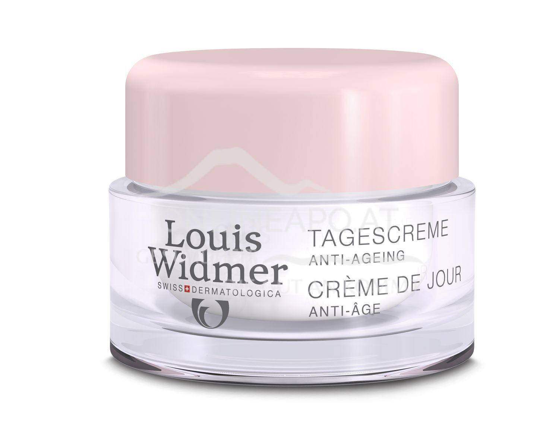 Louis Widmer Tagescreme