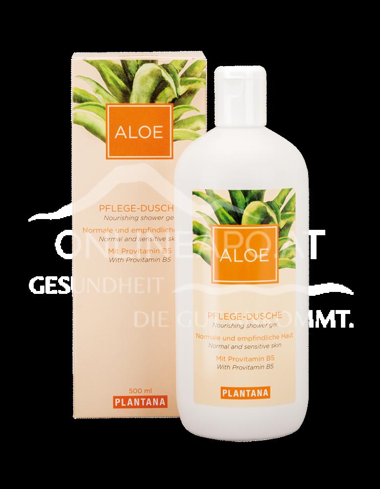 Plantana Aloe Vera Pflege-Dusche 500ml